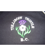 Tullibody Thistle Boys Club