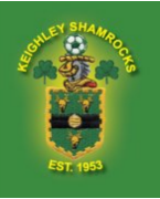 Keighley Shamrocks JFC