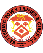 Kettering Town Ladies &amp; Girls F.C.