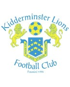 Kidderminster Lions Football Club