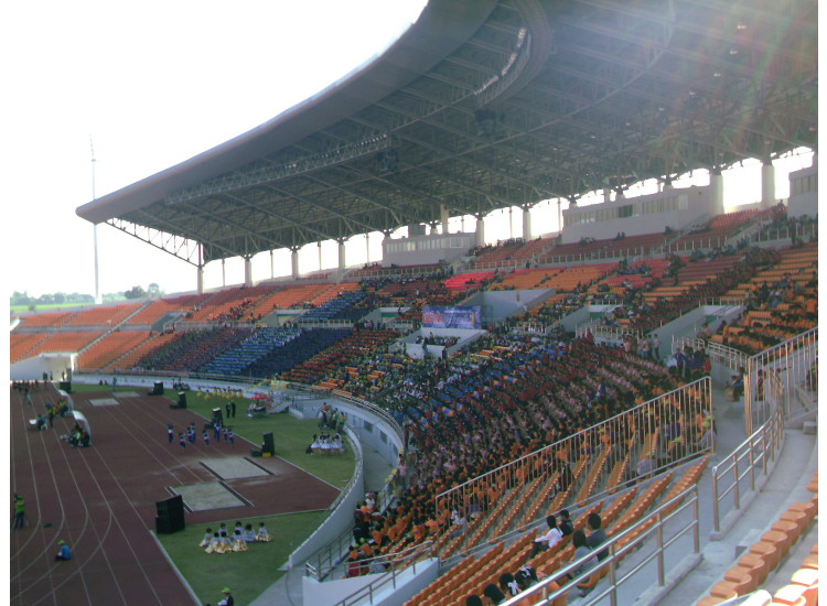 MAIN STAND