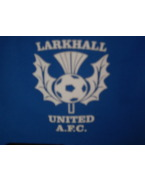 LARKHALL UTD AFC HOME PAGE