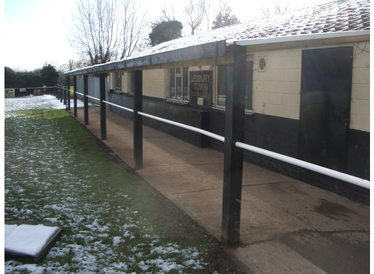Home End Shelter