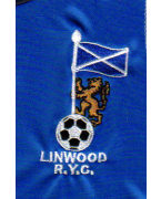 Linwood Rangers Youth Club - S.F.A. Quality Mark Club