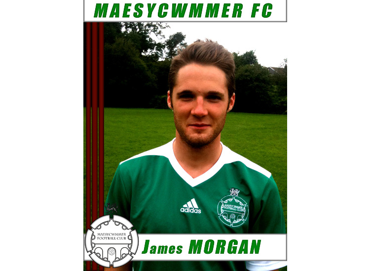 James Morgan