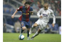 Messi - Kevin Whitfield