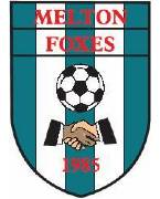 Melton Foxes Junior Football Club