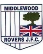 Middlewood Rovers JFC