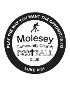 MOLESEY COMMUNITY CHURCH FC