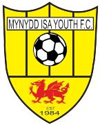 Mynydd Isa Youth Football Club