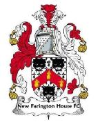 New Farington House Football Club
