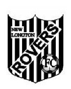 New Longton Rovers Football Club