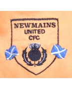 Newmains United Community Football Club