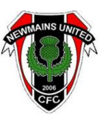 Newmains United