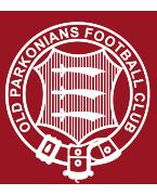 Old Parkonians FC