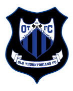 Old Thorntonians FC