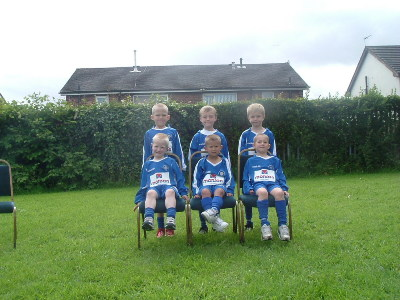 Under 7&#039;s