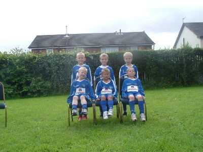 under 7&#039;s again