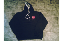 Perpini Hoody...new for Season 2011-12