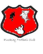 Pluckley Junior Football Club