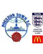 POULTON TOWN JUNIOR FC (MYU00478)