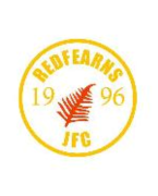 Redfearns Junior Football Club