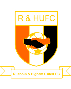 Rushden &amp; Higham Utd F.C.