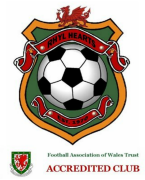 RHYL HEARTS FOOTBALL CLUB