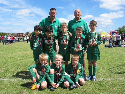 ST  JOE&#039;S 08 Tournament 