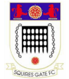 Squires Gate FC