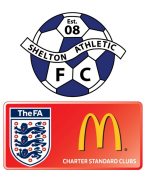 Shelton Athletic Football Club