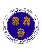 Shrewsbury Up & Comers Football Club