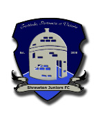 SHREWTON JUNIORS FC