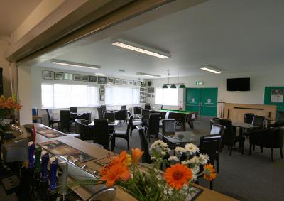 Blackpool Football Club Function Room