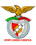 SPORT LONDON E BENFICA FC