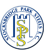 Stocksbridge Park Steels Juniors