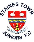 Staines Town Juniors Football Club