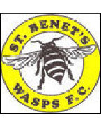 St Benets Wasps