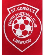 ST CONVALS YOUTH FOOTBALL CLUB