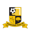 Somersham Town Football Club