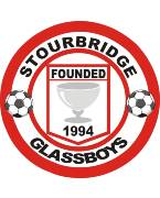 Stourbridge Glassboys FC
