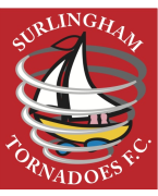 Surlingham Tornadoes