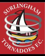 Surlingham Tornadoes