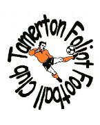 Tamerton Foliot Football Club - Season 2014-15