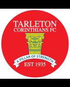 TARLETON CORINTHIANS FC