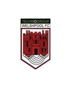 Technogroup Welshpool FC