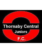 Thornaby Central FC U16&#039;s