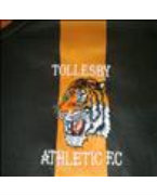 Tollesby Athletic Football Club