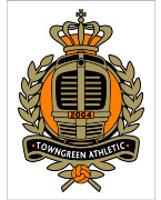 Town Green Athletic JFC
