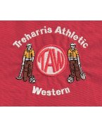 Treharris Athletic Western